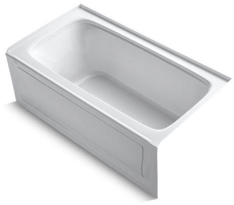 Bancroft 5' Bath Right Hand Apron