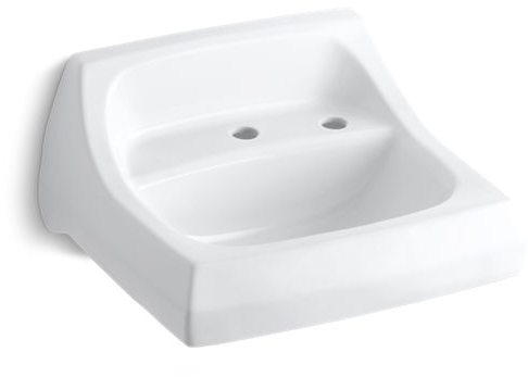 KINGSTON 21X18 LAVATORY