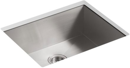VAULT SINGLE BASIN SINK UC