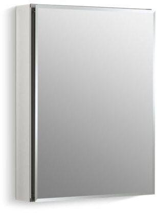 CLC20 Flat Silver