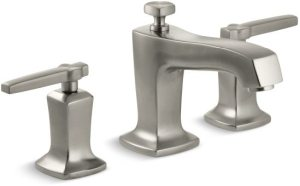 MARGAUX WIDESPREAD LAVATORY FAUCET