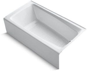 MENDOTA 5' BATH/RIGHT OUTLET