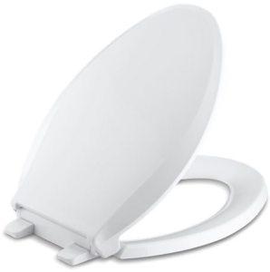 GRIP-TIGHT CACHET Q2 EB TOILET SEAT