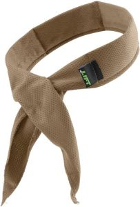 Tan, Cooling Neck Band