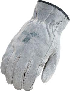 Large Gloves - Workman, Split Leather