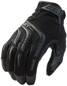 2X-Large Black Gloves - Leather